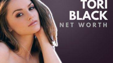 Tori Black's Net Worth