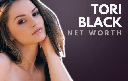 Tori Blacks Net Worth