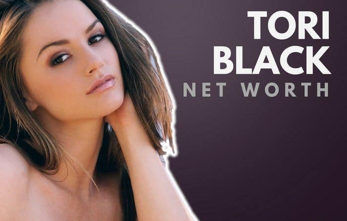 Tori Black Net Worth