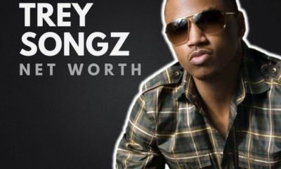 Trey Songz's Net Worth
