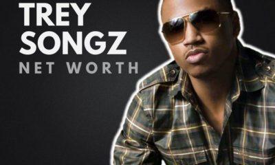 Trey Songz's Net Worth