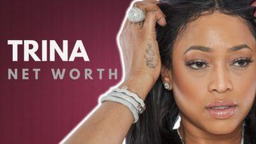 Trina's Net Worth