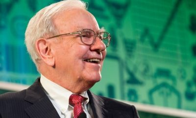 Warren Buffett Just Donated $3.4 Billion of His Wealth to Charity
