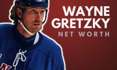 Wayne Gretzky's Net Worth