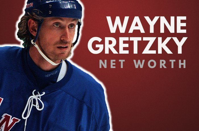 Wayne Gretzky's Net Worth