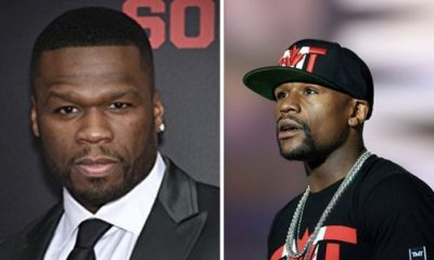 Will the 50 Cent and Floyd Mayweather Feud Ever End