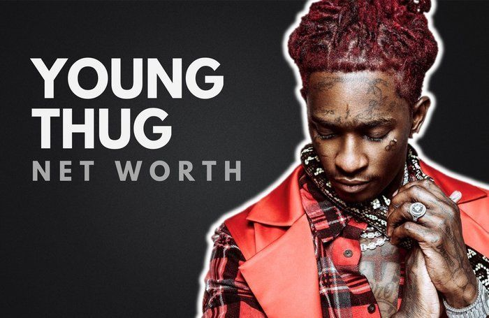 Young Thug's Net Worth