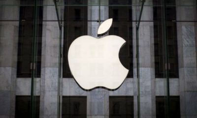 Apple's Market Value Just Reached $1 Trillion
