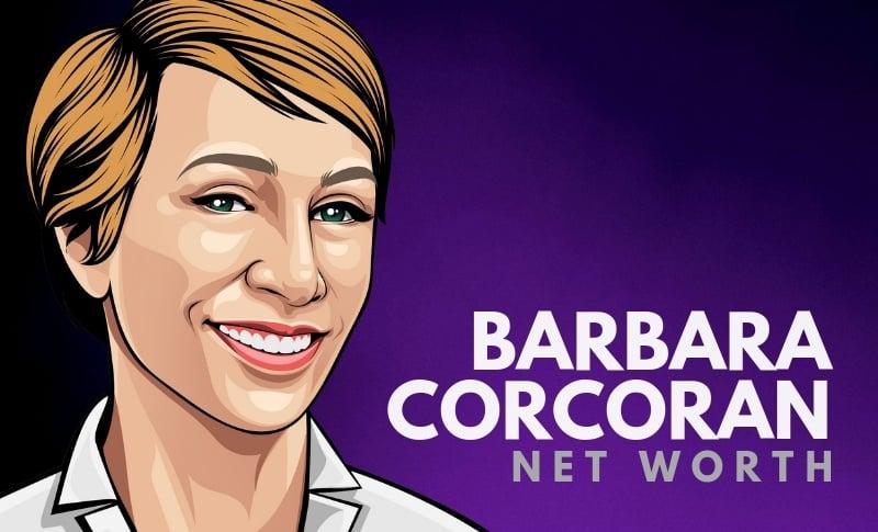 Barbara Corcoran's Net Worth