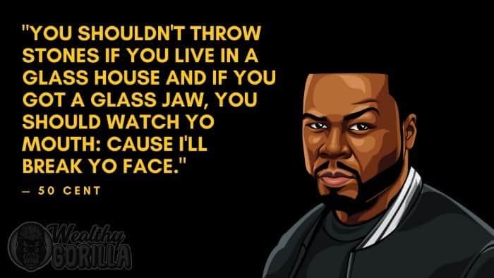 Best 50 Cent Quotes (1)