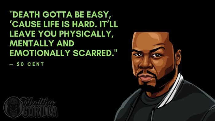 Best 50 Cent Quotes (5)