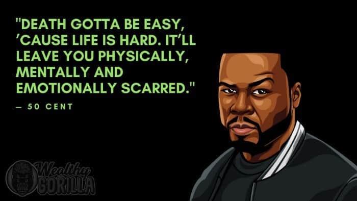 Best 50 Cent Quotes (5)