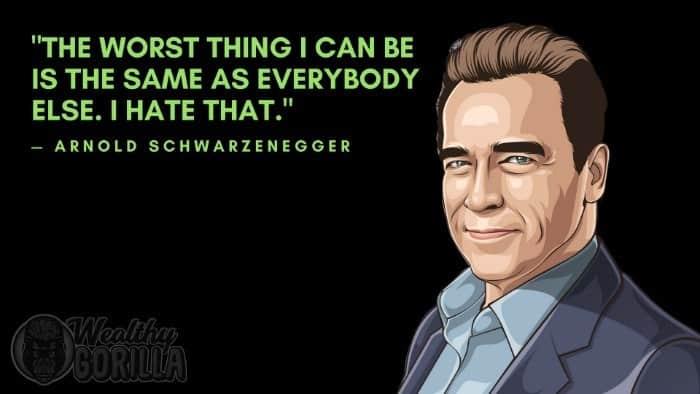 Best Arnold Schwarzenegger Quotes (3)