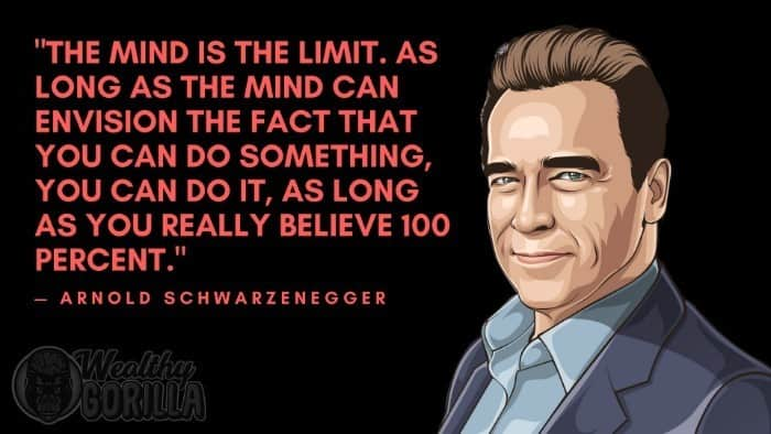 greatest arnold schwarzenegger quotes to remember