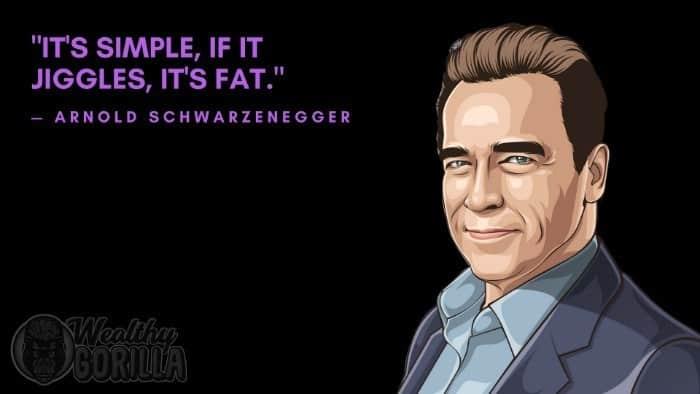 Best Arnold Schwarzenegger Quotes (5)