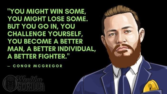 Best Conor McGregor Quotes (1)