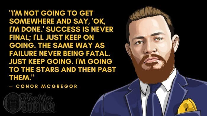 Best Conor McGregor Quotes (2)