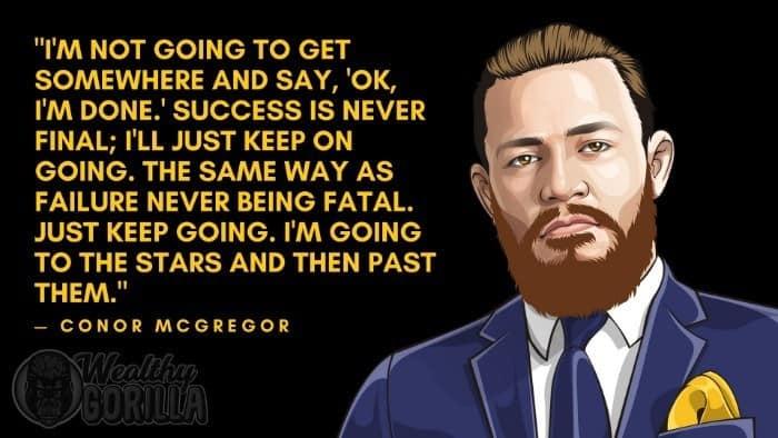 Best Conor McGregor Quotes (2)