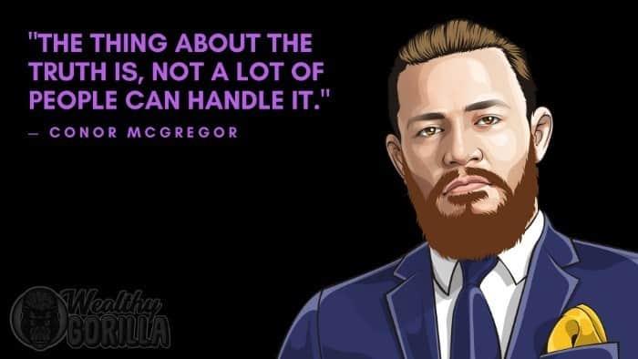 Best Conor McGregor Quotes (4)