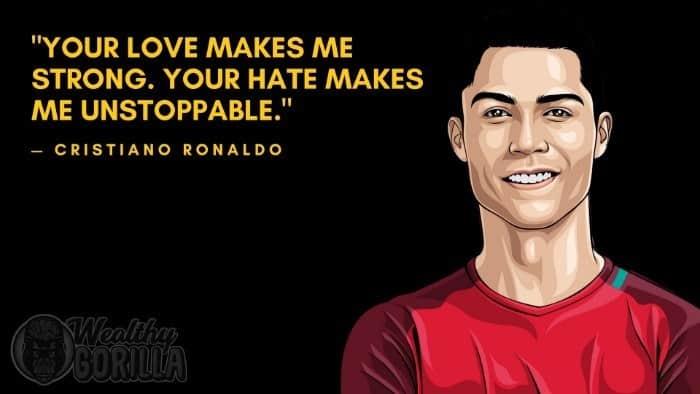 Best Cristiano Ronaldo Quotes (1)