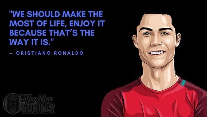 Best Cristiano Ronaldo Quotes (2)