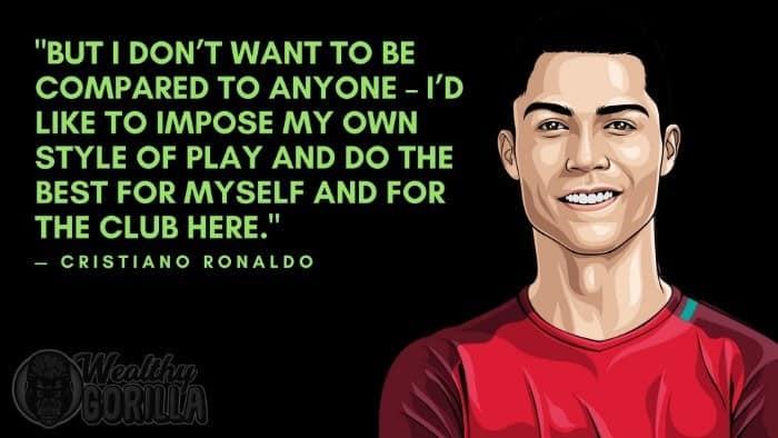 Cristiano Ronaldo's Net Worth in 2019 | Wealthy Gorilla