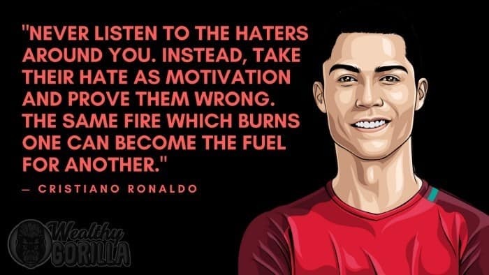 Best Cristiano Ronaldo Quotes (5)