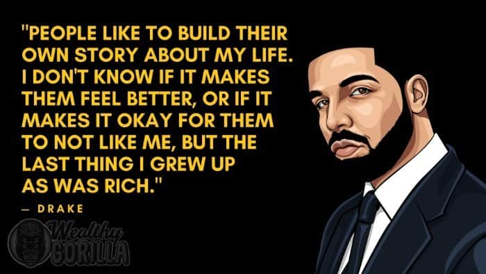 30 Amazing Drake Quotes Inspiring People To Succeed 2019 Wealthy
