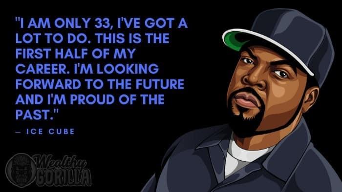 Best Ice Cube Quotes (5)