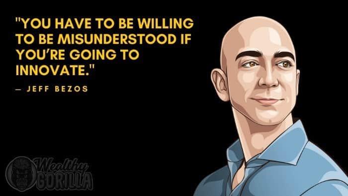 Best Jeff Bezos Quotes (1)
