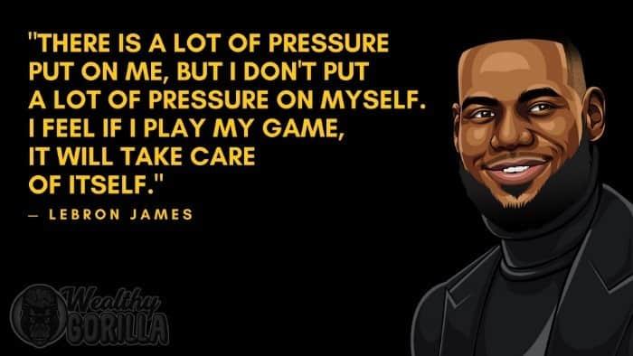 Best LeBron James Quotes (1)