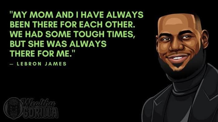 Best LeBron James Quotes (2)