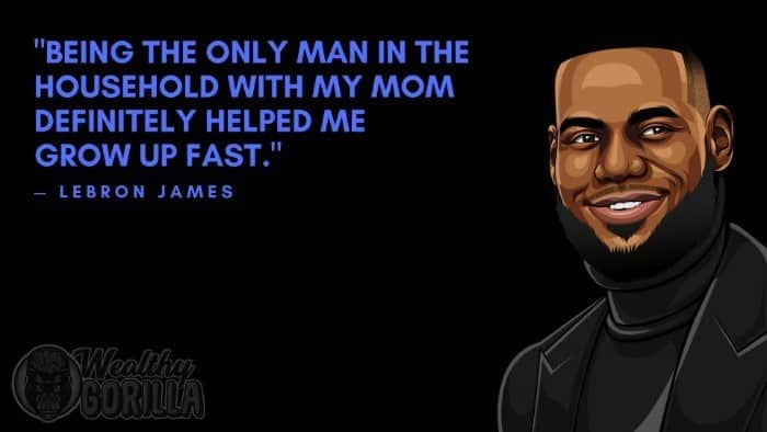 Best LeBron James Quotes (6)