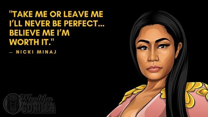 Best Nicki Minaj Quotes (3)