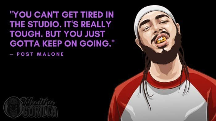 Best Post Malone Quotes (2)