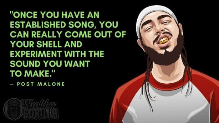 Best Post Malone Quotes (5)