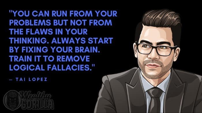 Best Tai Lopez Quotes (6)
