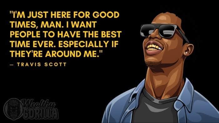 Best Travis Scott Quotes (1)