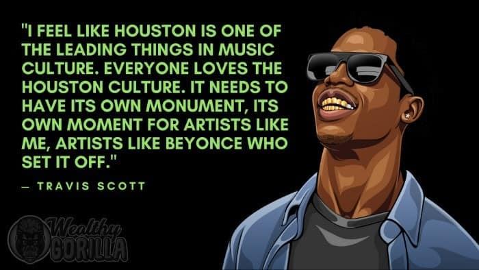 Best Travis Scott Quotes (2)