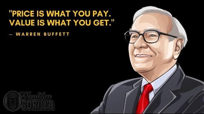Best Warren Buffett Quotes (1)