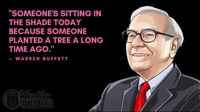 Best Warren Buffett Quotes (5)