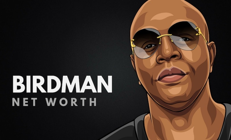 Birdman's Net Worth in 2019 | Wealthy Gorilla