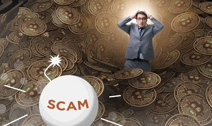 Bitcoin Millionaire Loses $2.3 Million Dollars in Bitcoin Scam
