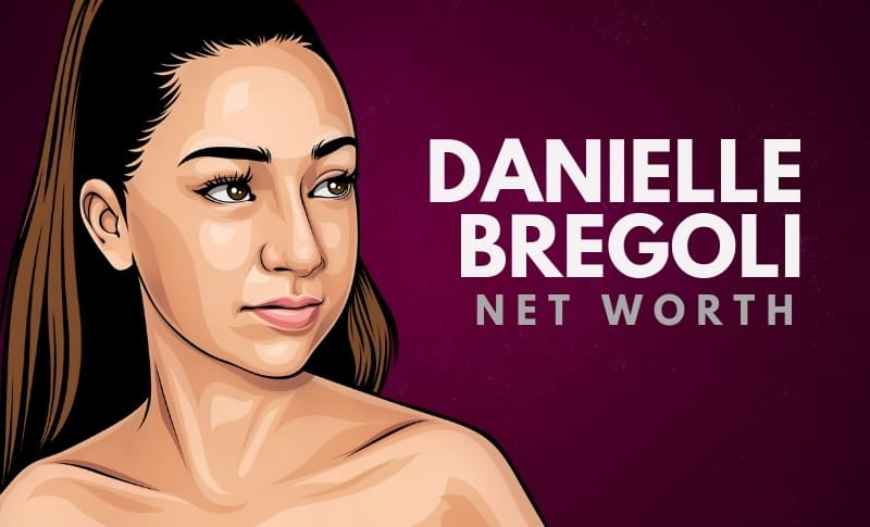 Danielle Bregoli's Net Worth