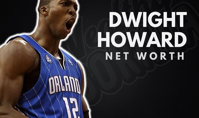 Dwight Howard's Net Worth