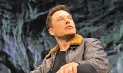 Elon Musk Abandons Plans to Take Tesla Private