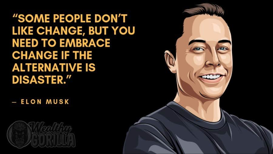 Elon Musk Quotes 1