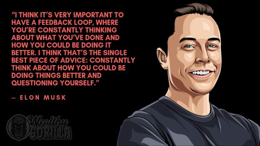Elon Musk Quotes 2