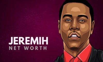 Jeremih's Net Worth