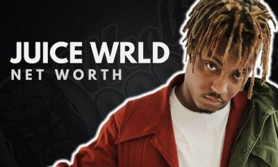 Juice Wrld's Net Worth